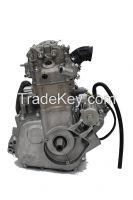 atv engine 600