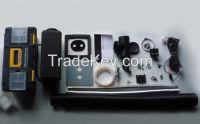 dollio 1~5kw diesel heater for car van motorhome heater air parking heater