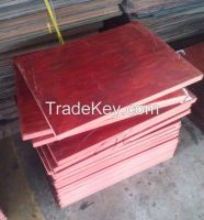 Eco-friendly Pakka Wood Sheet