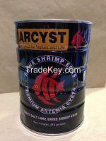 Artemia ARCYST Brine Shrimp Cyst