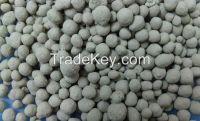 Zeolite Granular from Indonesia