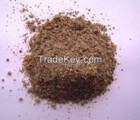 Fishmeal 60% Min