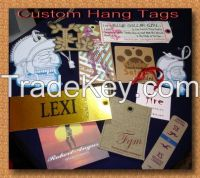 Satin, Cotton, Woven Labels, Hang Tags