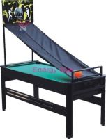 6ft 3 in 1 Game Table