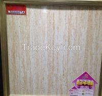 Hot Sale Inkjet Marble Glazed Polished Porcelain Flooring Tile