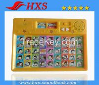 Shenzhen Export Hot-on-sale Talking Book/Book Box