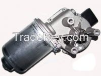 windshield wiper motor