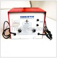 Christie Battery Charger