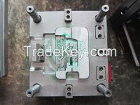 Injection mold prototype mould manufacturer for plastic parts China supplier