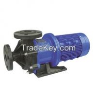 HGMP(MD)-F SERIES MAGNETIC DRIVE CIRCULATING PUMP