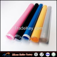 0.2mm - 10.0mm Silicone