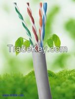 2015 newest cat5e UTP CCA solid cable