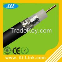 CCS material RG59 Communication Cable RG59 Coaxial cable