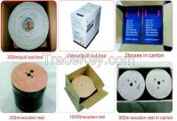 Coaxial Cable Manufacture Rg59 Coaxial Cable Rg59 CCTV Cable