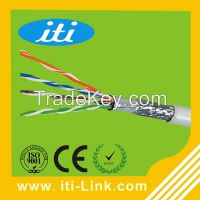 sftp cat5e lan cable 24awg lan cable cat5e sftp