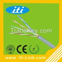 24AWG utp Cat5e LAN Cable Network Cable cat5e Cu standard cable