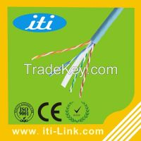 OEM ODM cat6 utp cable Telecommunication Cable with Cheap Price
