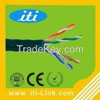 Best Price Utp Cat5e Lan Cable Rg45 Cat5e Utp 1000ft