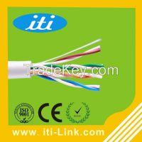 UTP Cat5e Utp Cable  RJ45 Cable Patch Lan Cable for Home Use