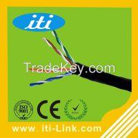 high quality cat5e lan cable cat5e 24awg utp wholesale cat5e utp