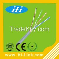 0.45  0.5  0.51MM CCA LAN CABLE UTP CAT5E for Computer