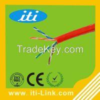 Cat5e UTP 305m Box Packing Network UTP Cable cat5e for computer
