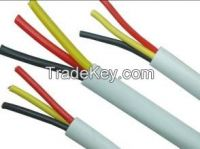 3 core 2.5mm flexible and low voltage RVV power cable