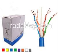 4 pairs twisted cat6 cable utp cable cat6 price cat6 utp cable