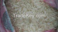 Vietnamese long grain white rice