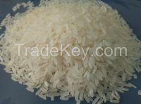 Vietnamese long grain fragrant rice  Jasmine rice
