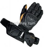 Motorbike Racing Gloves / Professional Racing Gloves