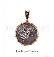 Jewellery of Thrones