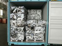 Aluminum scrap 6063 for Sale (Aluminium Scrap 6063)