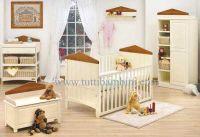 Salamanca Nursery Furniture