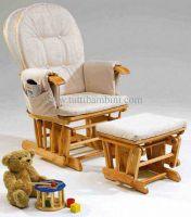 GC35 Glider Chair
