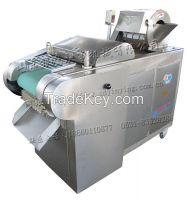YQC-Q1000A vegetable cutting machine