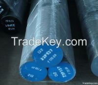 excellent quality D2 cold work tool steel round bar