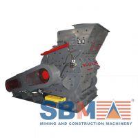 Efficient Crushing Mill