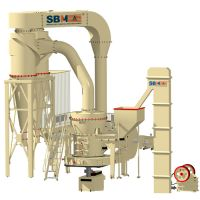 Fine Grinding Mill (T130X)