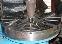 SBM MTW Continental Trapezoid Mill