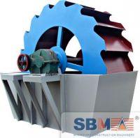 SBM Sand Washing Machine/Sand Washer