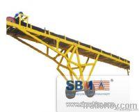 SBM Conveyor Belt