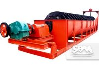 Sell Spiral classifier