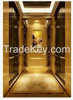 Delfar passenger elevator with cheap price