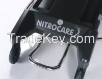NTROCARE patient immediate treatment stretcher