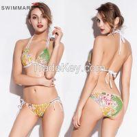 2015 Sexy Bikini Swimwear Bikini Women Sexy Bikini Set Swimsuit New Ba