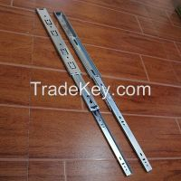 Full Extension Telescopic Channel Furniture Slides