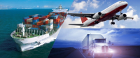 Logistics service from China to Russia