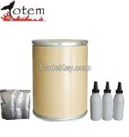 Replacement toner powder for HP printer