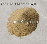 High quality of choline chloride
